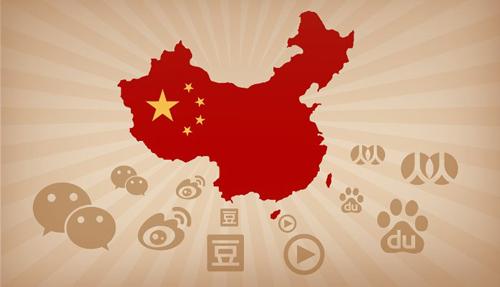 7 самых популярных социальных сетей в  Китае