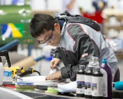 Китай – лидер по количеству квалифицированных специалистов