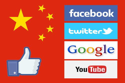 Конец цензуре: Китай открывает доступ к западным интернет-сервисам