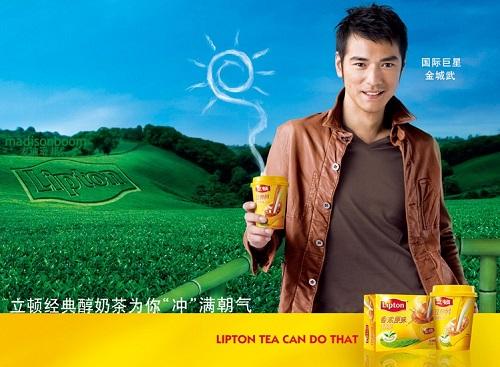 Влияние одобрения бренда звездами в китайском маркетинге