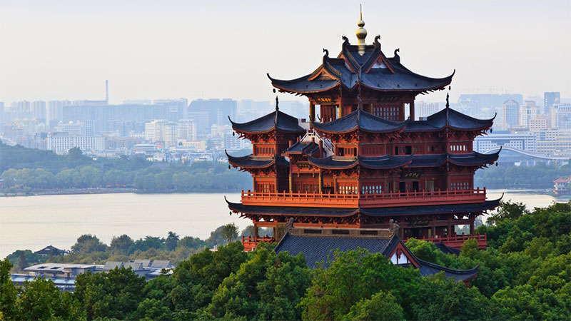 Топ 5 экономически успешных городов Китая